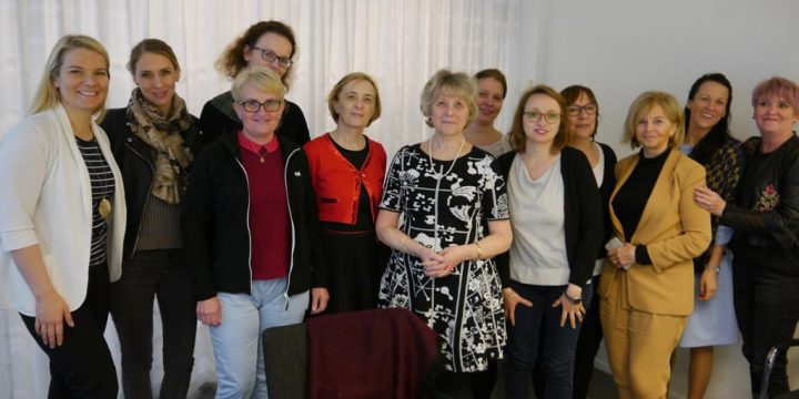 PROJECT INTERMEDIATE MEETING IN GOTHENBURG